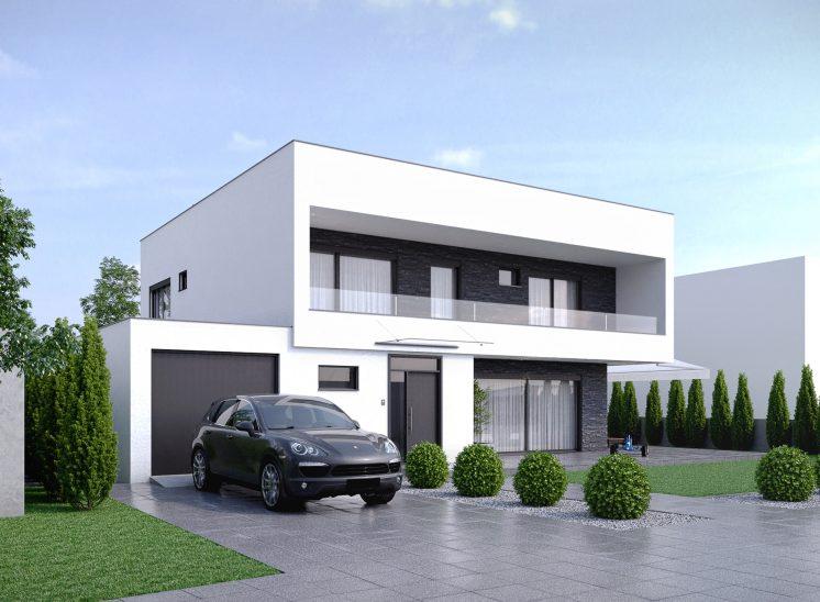 FM house 1